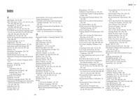 Permaculture Pioneers: Index