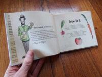 Grow Do It - Open book
