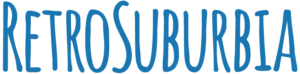 RetroSuburbia Logo
